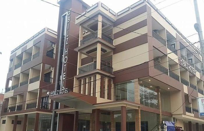 d'BILZ Hotel Pangandaran - Eksterior