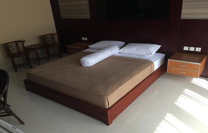 d'BILZ Hotel Pangandaran - Kamar Superior