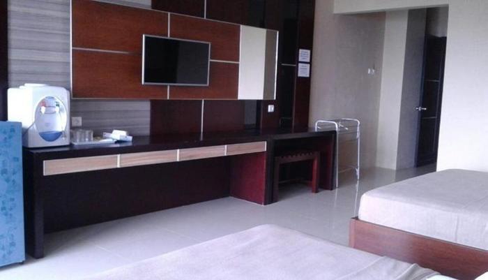 d'BILZ Hotel Pangandaran - Room