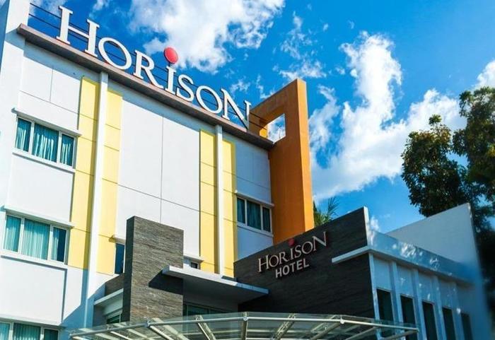 Horison Kendari - Eksterior