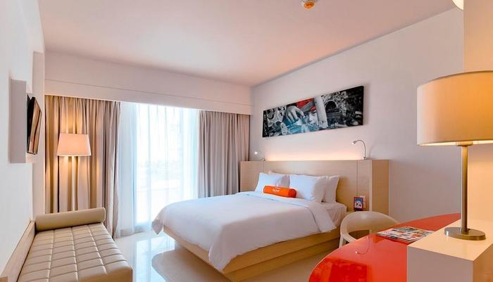 HARRIS Hotel and Conventions Denpasar Bali - HARRIS Room