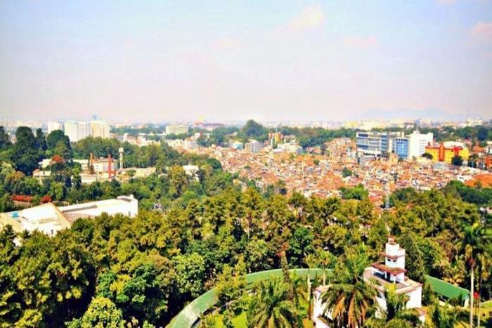 Apartment Beverly Hills Dago Bandung - Pemandangan