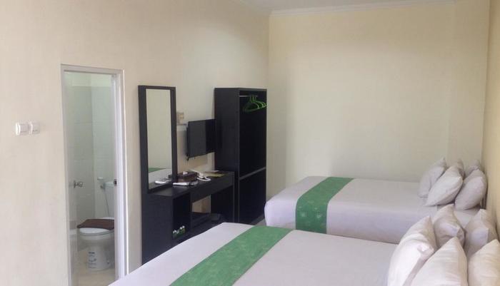 Tirta Kencana Hotel Yogyakarta - Superior Room