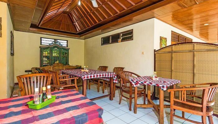 ZenRooms Tamblingan Sanur Homestay Bali - Restoran