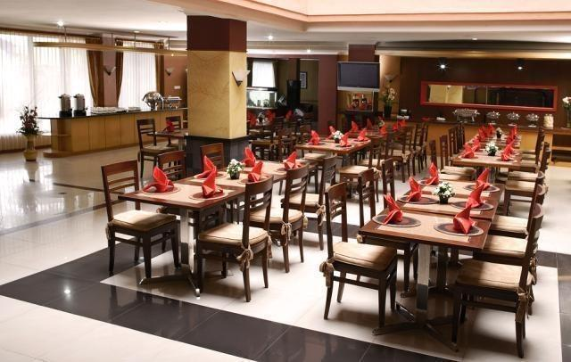 Hotel EFA Banjarmasin - Restorant