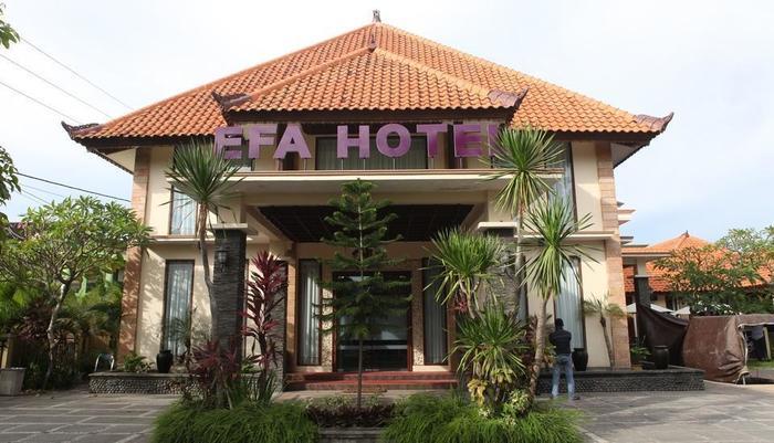 Hotel EFA Banjarmasin - e