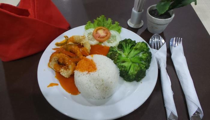 Hotel EFA Banjarmasin - s