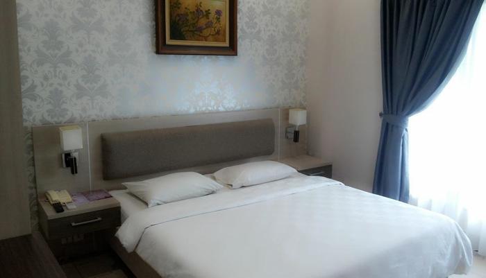 Hotel EFA Banjarmasin - x
