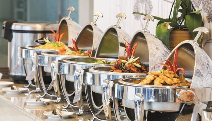Amaris Hotel Bintoro Surabaya Surabaya - Buffet