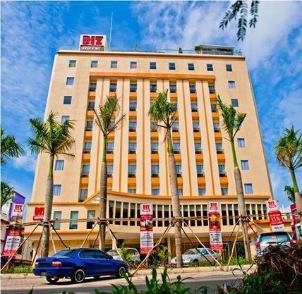Biz Hotel  Batam - Front View Biz Hotel