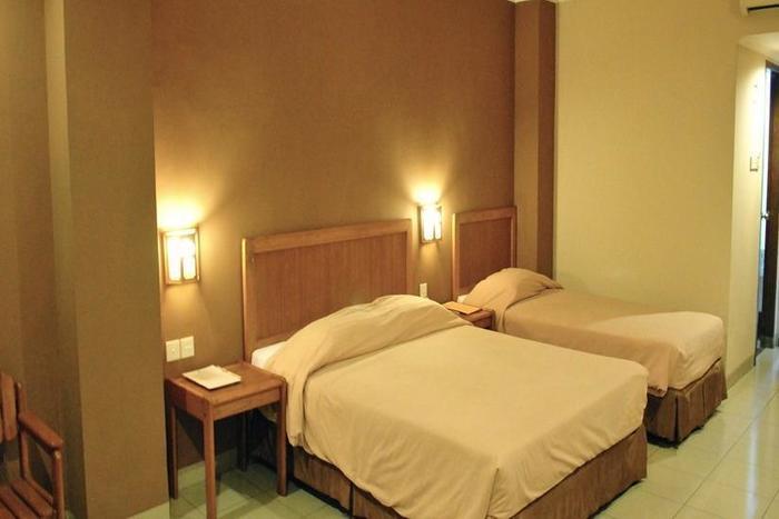 Hotel Nuansa Indah Balikpapan - Kamar Business