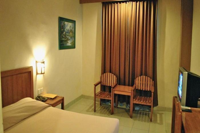 Hotel Nuansa Indah Balikpapan - Kamar Standard
