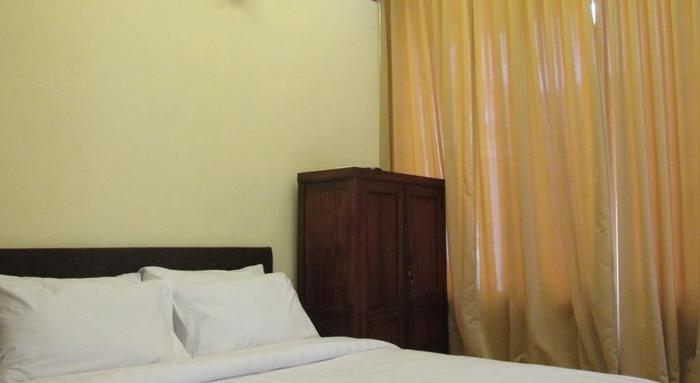Cempaka Villa Magelang - Kamar tamu