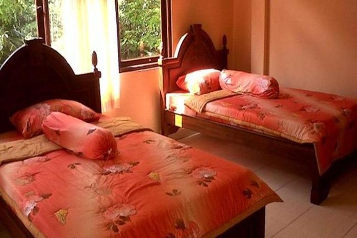 Citrus Tree Bed and Breakfast Arik - Kamar tamu