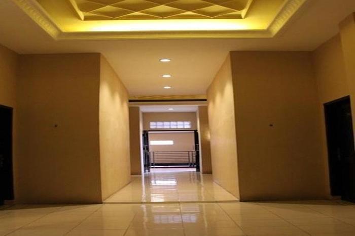 Hotel Sing A Song Pematangsiantar - Koridor
