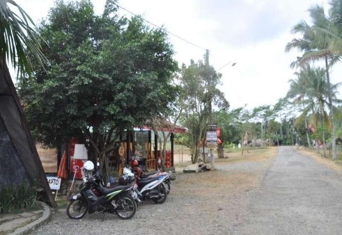 The Pikas Resort Banjarnegara - Pemandangan