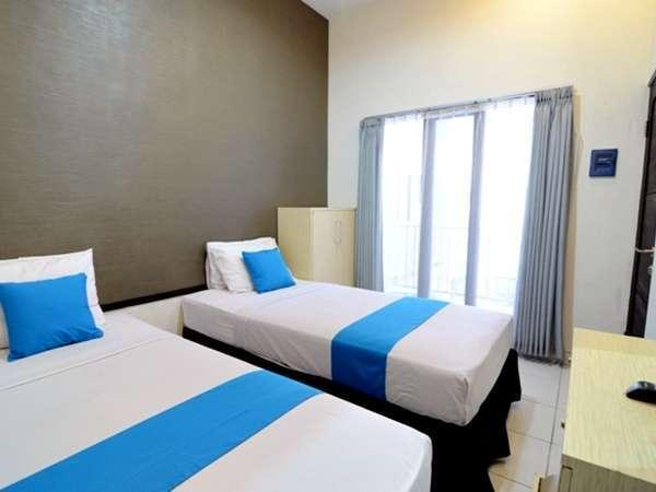 The Bali Rama City Hotel Bali -  Kamar