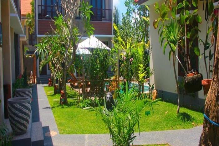 U Tube Hotel Bali - Taman