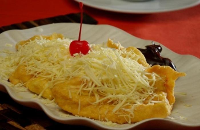 d Arcici Hotel Sunter - Makanan