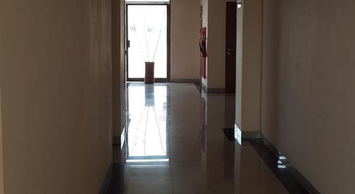 Raz Hotel Medan - Koridor