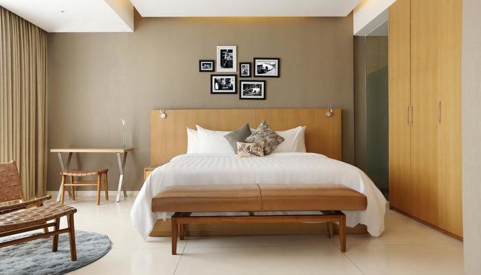 Ossotel Legian Bali - Kamar Suite