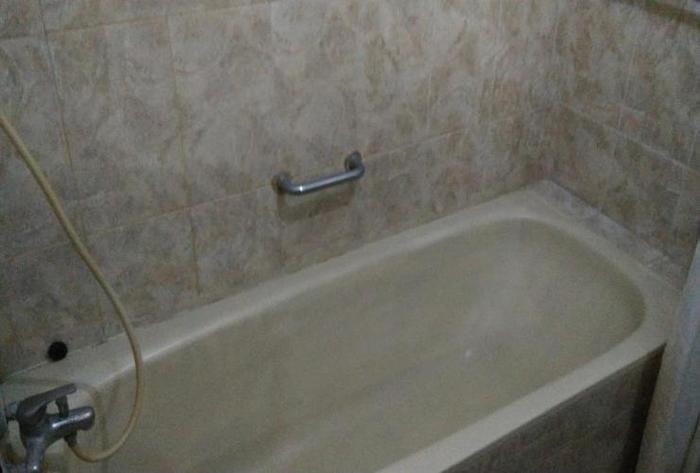 Safari Hotel Jember - Bathroom