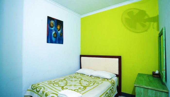Sendok Hotel Lombok - Kamar Standard
