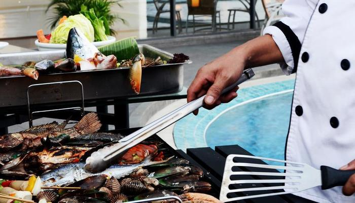 Swiss-Belhotel Cirebon - Barbeque Extravaganza