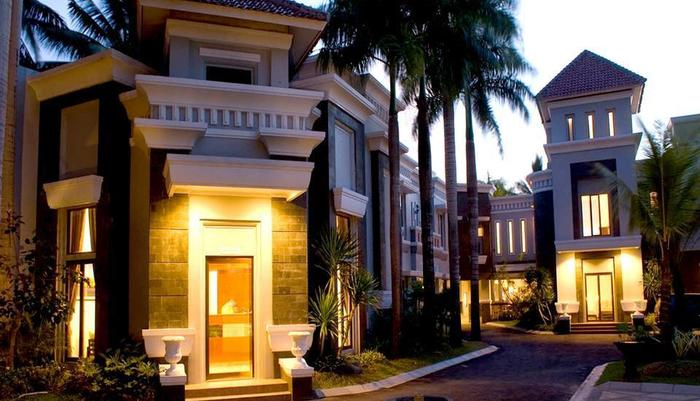 The Acacia Hotel  Anyer - Hotel