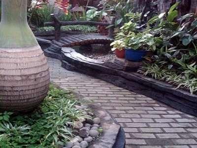 Hotel Istana Batik Ratna Yogyakarta -