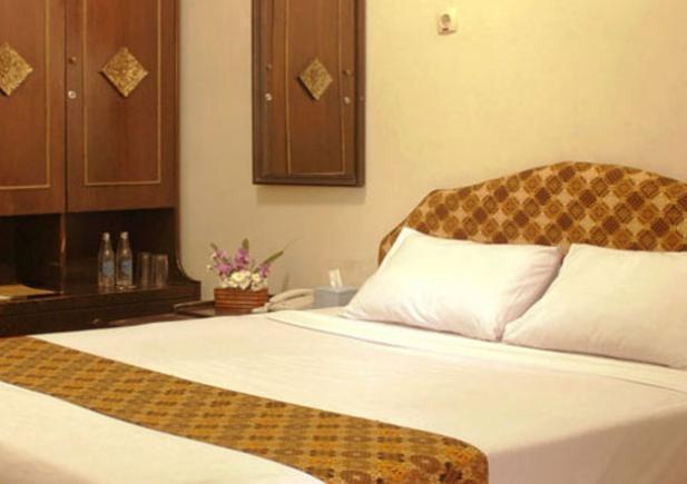 Hotel Istana Batik Ratna Yogyakarta - Super Deluxe