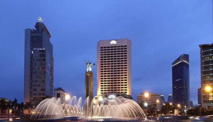 Amaris Thamrin City - Bundaran HI
