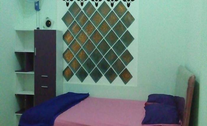 Homestay Setiabudi Syariah Bandung - Kamar tamu