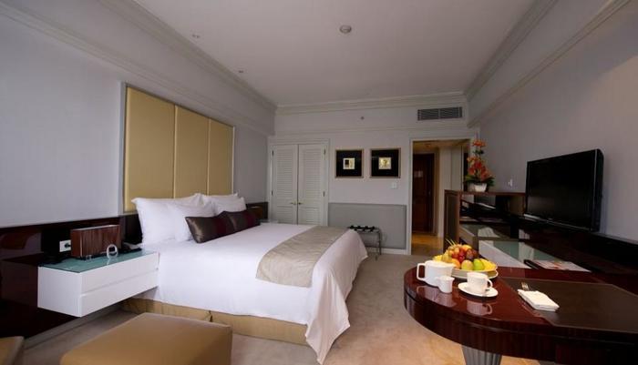 The Park Lane Hotel Jakarta - Grand Deluxe