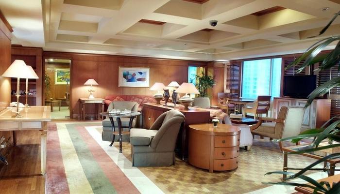 The Park Lane Hotel Jakarta - Premier Lounge