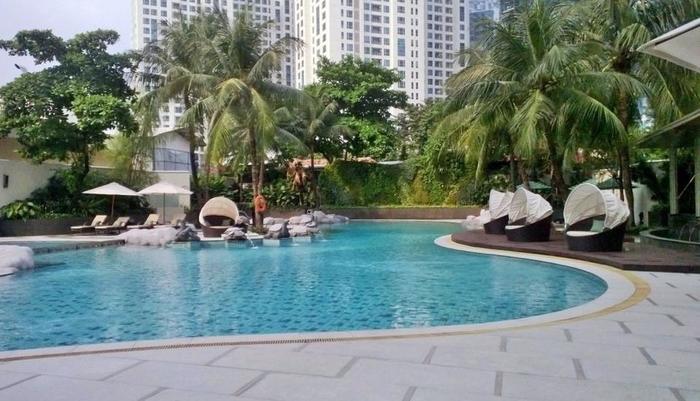 The Park Lane Hotel Jakarta - Swimming Pool 2