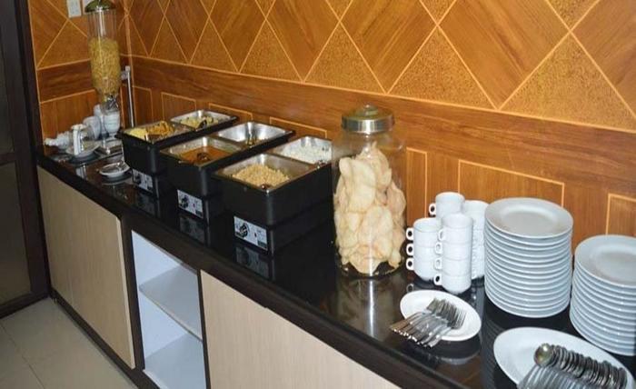 Hotel Griya Dharma Kusuma Bojonegoro - LA BEN'ZO KAFE