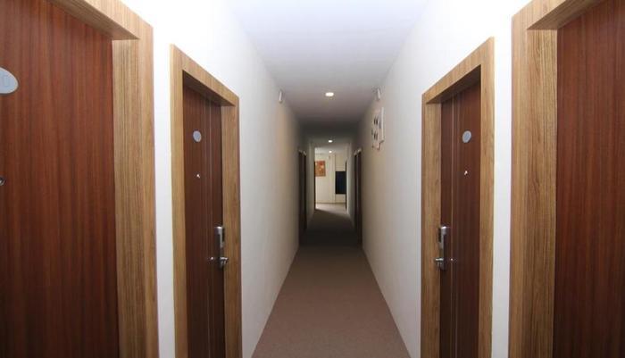 Superstar Hotel Dumai - Corridor