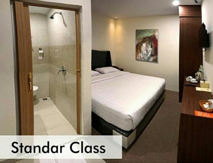 Superstar Hotel Dumai - Standar Room