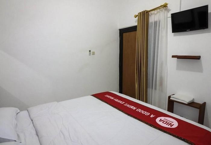 NIDA Rooms Tajem 19 Sambi Sari Jogja - Kamar tamu