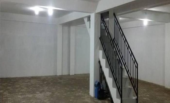 NIDA Rooms Tajem 19 Sambi Sari Jogja - Parkir