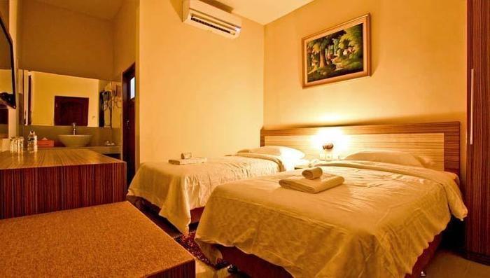 Hotel Marina Ambon - Kamar Tamu