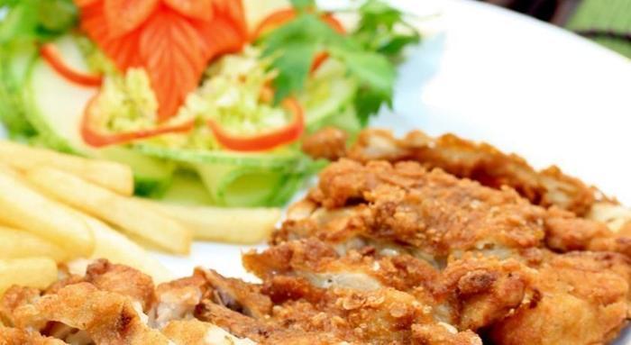 Hotel Marina Ambon - Makanan