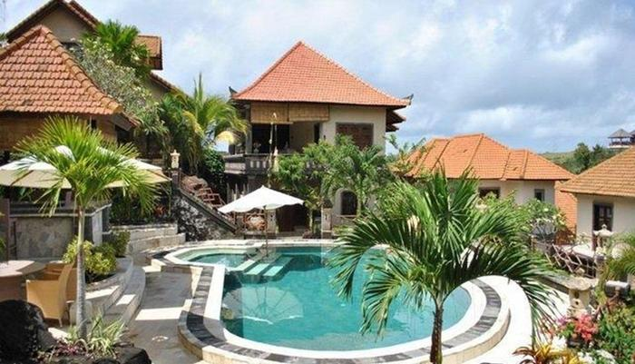 Ocean Valley Village Villas Bali - Kolam Renang