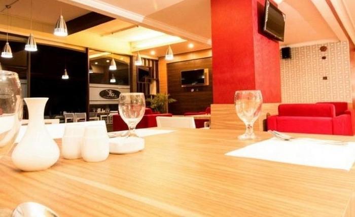 Amellia Pasteur Hotel Bandung - Interior