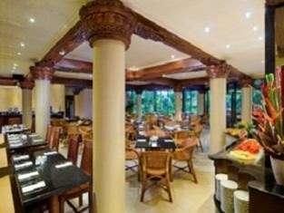 Maharani Beach Hotel Bali -