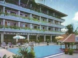 Maharani Beach Hotel Bali -  Kolam Renang