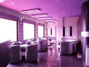 Grand Hotel Jambi Jambi - Pub/Lounge