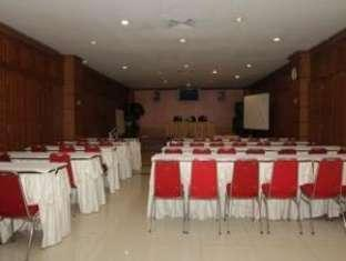 Grand Hotel Jambi Jambi - Ruang rapat