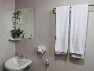 Grand Hotel Jambi Jambi - Kamar mandi